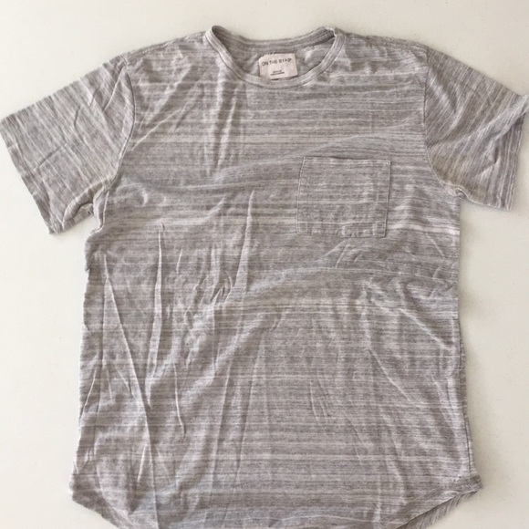 on the byas Other - On the byas tee